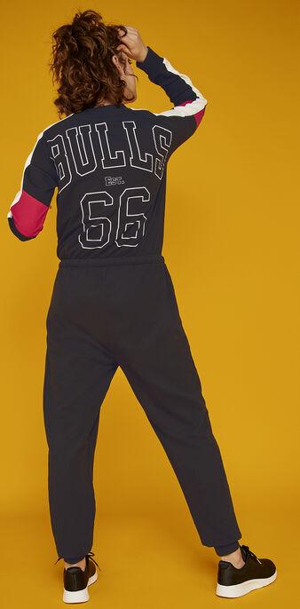 Redchicaliz black jumpsuit black.