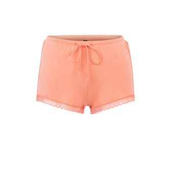Sidevitamiz pink shorts pink.