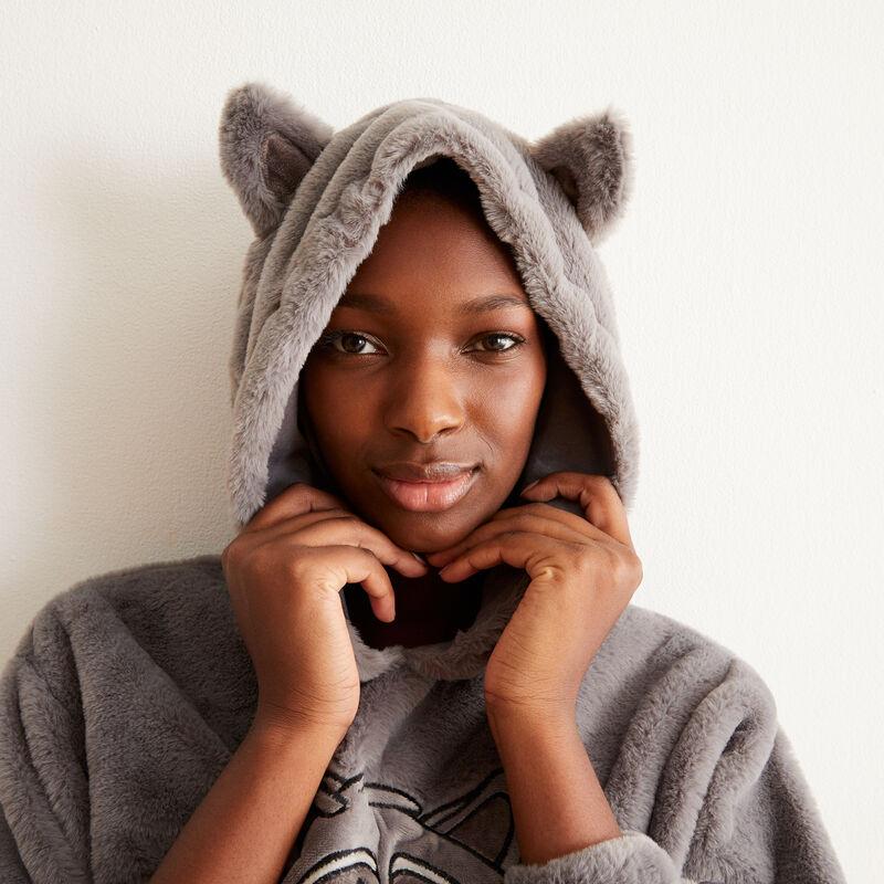 Meeko sweatshirt - grey;