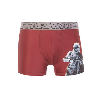 Stormtroopiz purple boxer shorts purple.