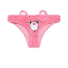 Bisousouiz pink underwear pink.