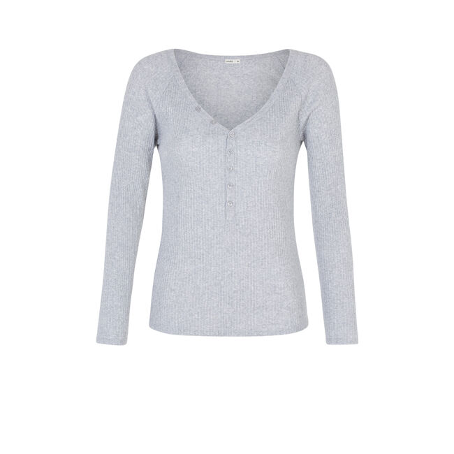 Falafiz grey top;