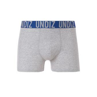 Atentiz2 light grey boxer shorts  grey.