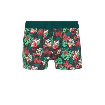 Grüne boxershorts santafeuilliz green.