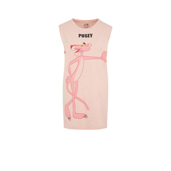 Rosepantiz pink tunic;