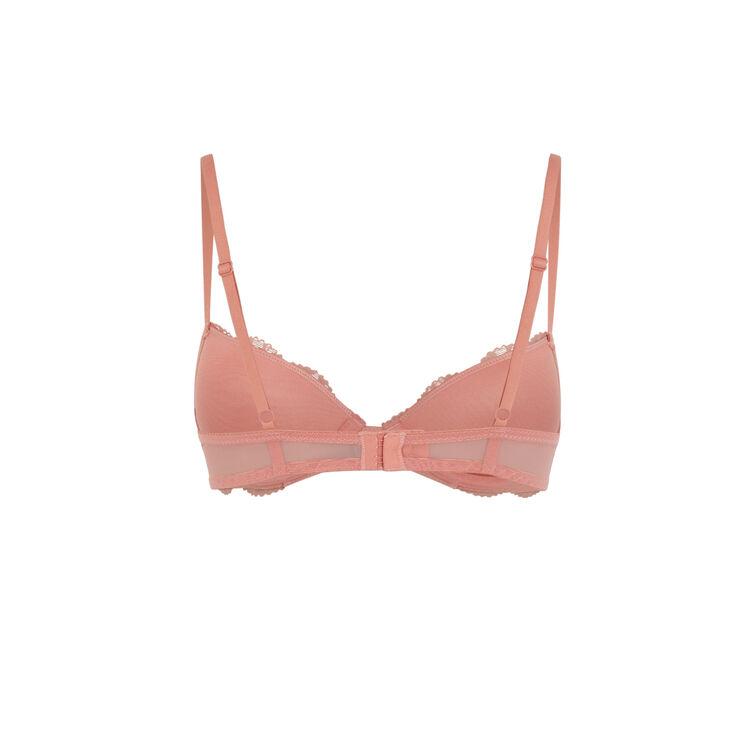 4505ada602ab Everydayiz pink push-up bra - Undiz