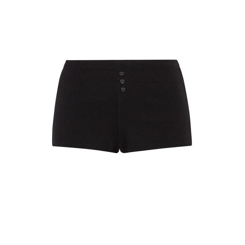 Черные шорты newdebidiz;
