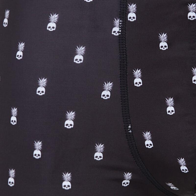 Ananaskulls micro printed boxers;