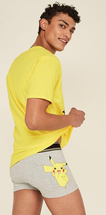Camiseta amarilla pikachiz yellow.