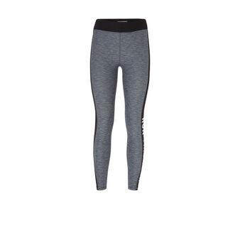 Legging de sport gris foncé startiz grey.