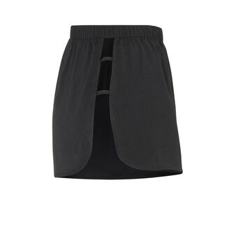 Shorts trialciz schwarz black.