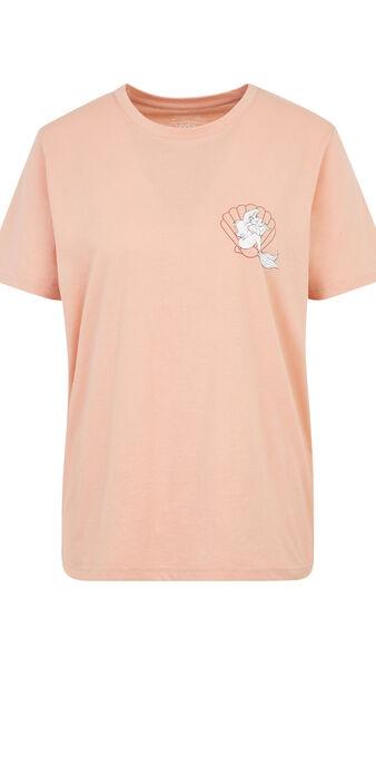 Różowy top arielasiz pink.