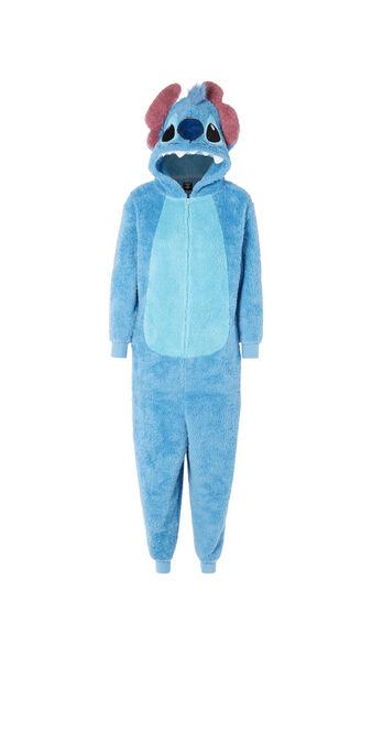 Realstitchiz blue jumpsuit blue.