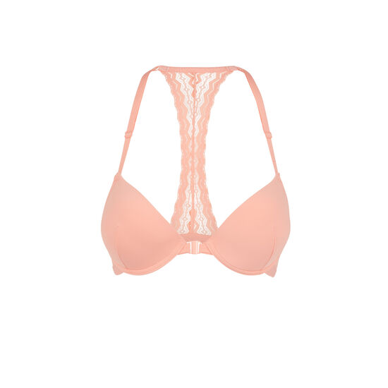 Push-Up-BH anacondiz, rosa;