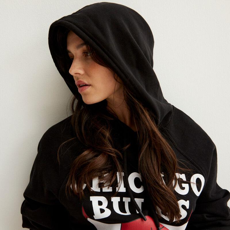 Chicago Bulls sweatshirt - black;