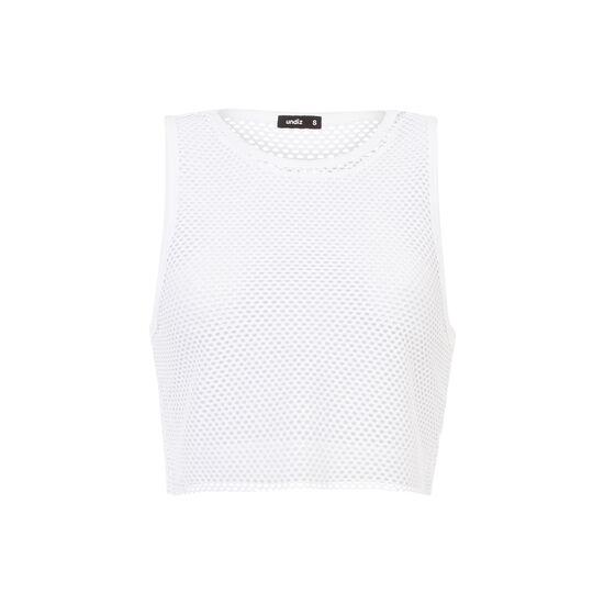 Doutopiz white top;