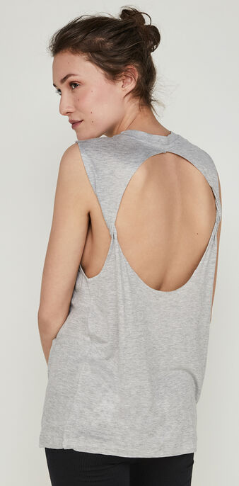 Szary top newtorsidiz grey.