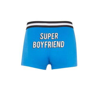 Boxer azzurro engheroniz black.