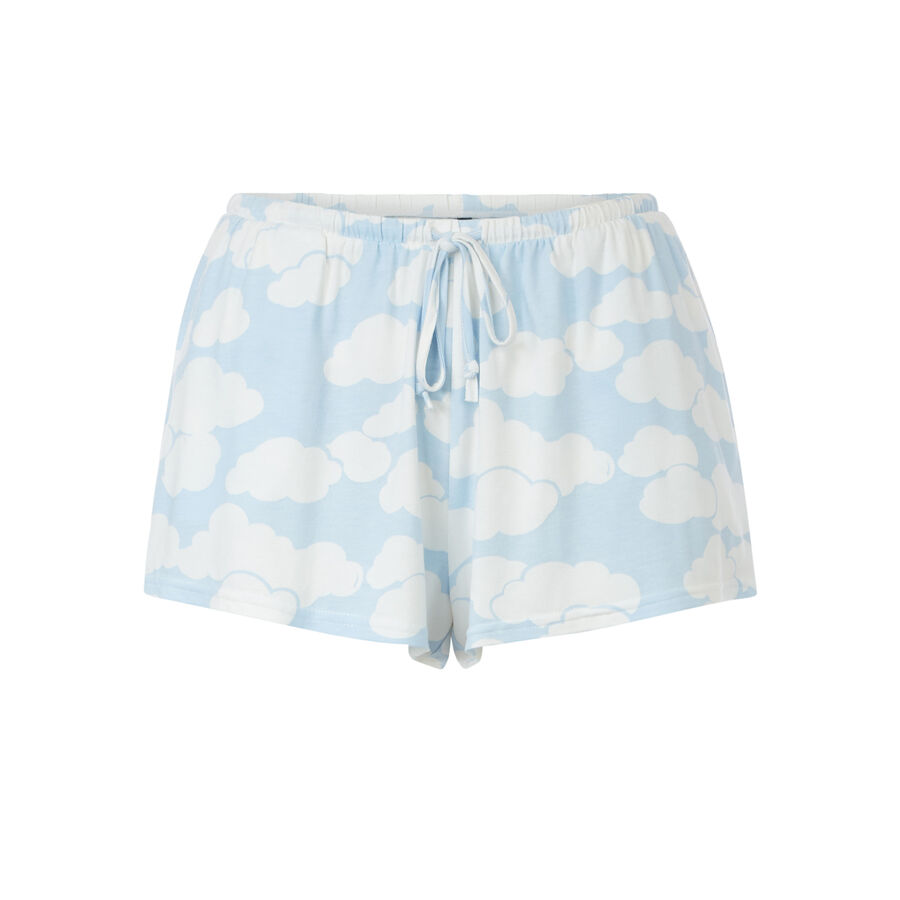 Onuagiz white shorts;${refinementColor}