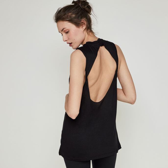 Newtorsidiz black top black.