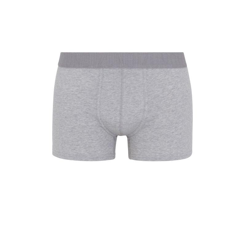 Oreliz organic cotton boxers;
