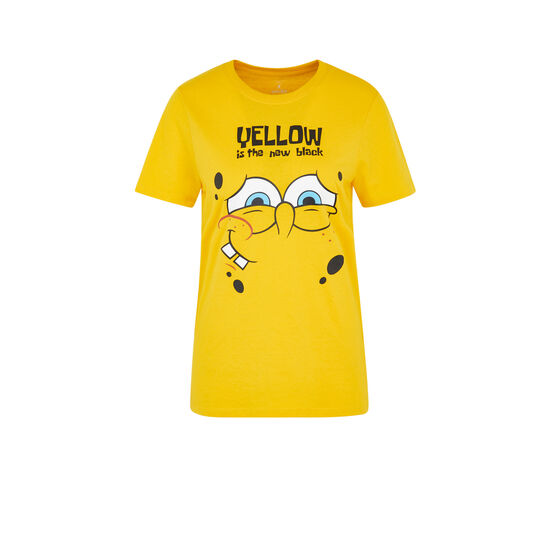 Yellowiz yellow top;