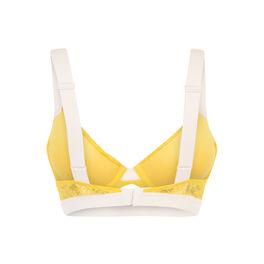 Caprichiz yellow ampli bra yellow.