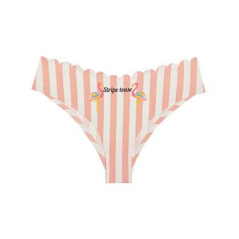 Kilipiz pale pink shorty pink.