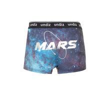 Трусы-боксеры с принтом в виде галактики marsiz galaxy.