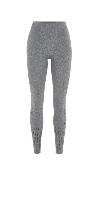 Seamtriz grey leggings grey.