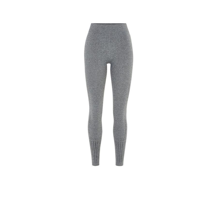 Seamtriz grey leggings;