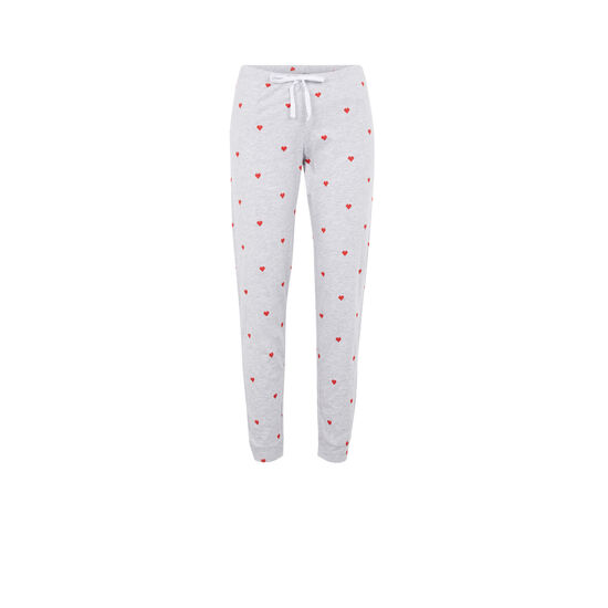 Pixeliz gray pants;