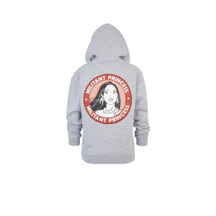 Pocatiz grey sweatshirt;