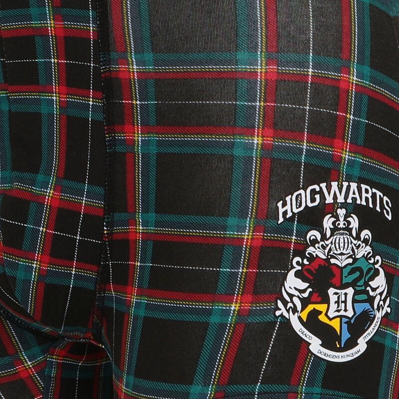 Harry Potter emblem boxers - black;