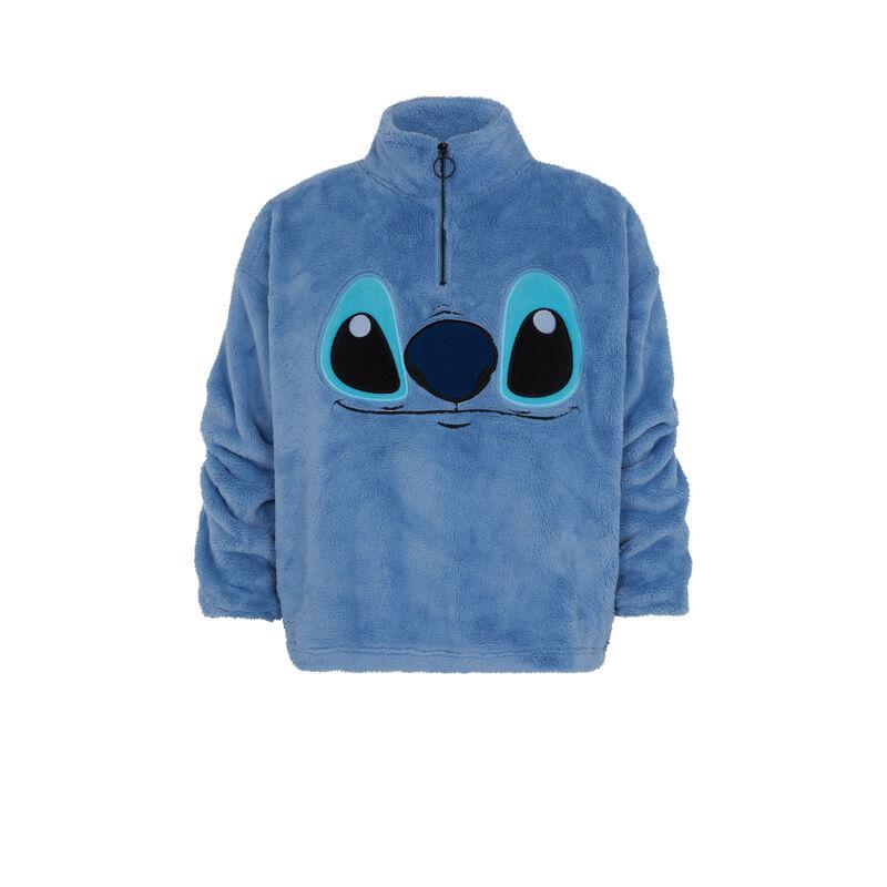 sweat stitch - bleu;