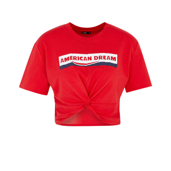 Amepridiz red top;