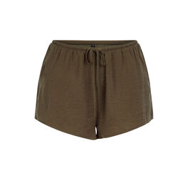 Ombroiz khaki green shorts green.