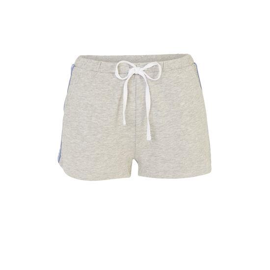 Filufiz grey shorts;