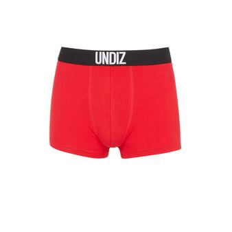 Boxer rosso engaperokingiz red.