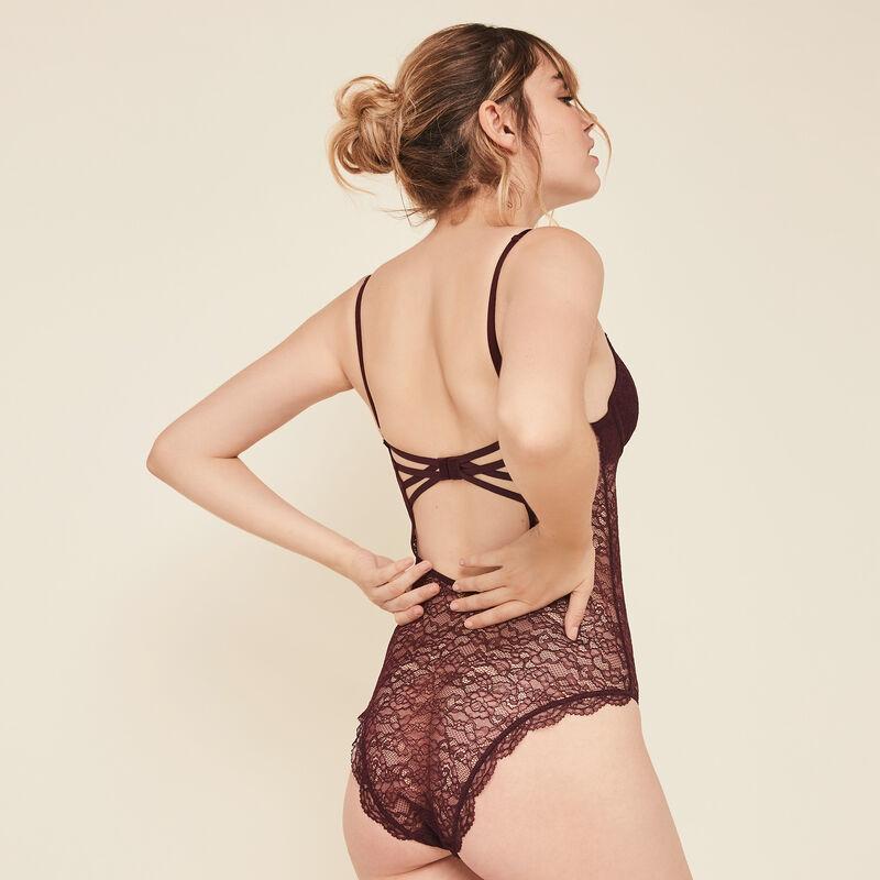 Lace body push everydayiz;