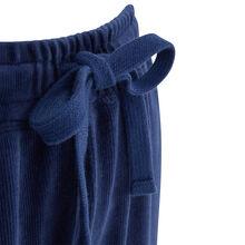 Синие спортивные брюки largecrochiz blue.