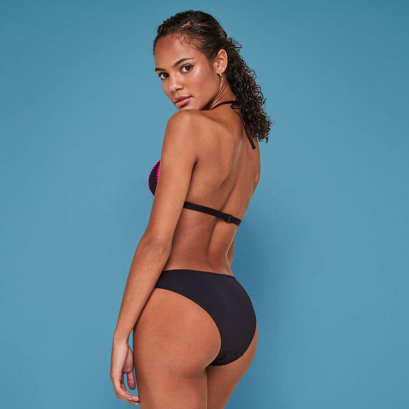 pixbrodiz knicker-style swimsuit bottoms;