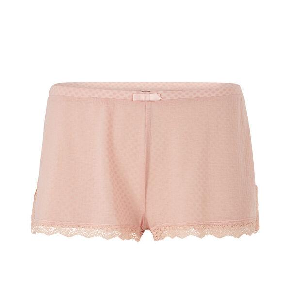 Rascaliz pink shorts;${refinementColor}