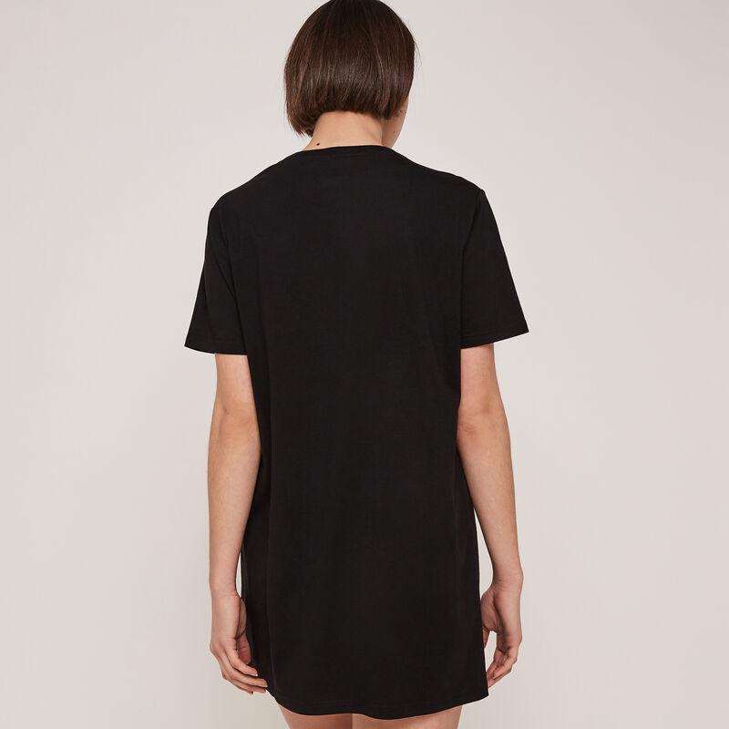 Feeclochiz short-sleeved tunic;