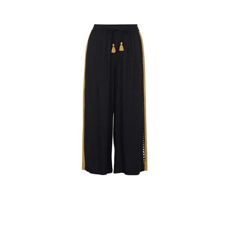 Pantalon noir sexypantiz;