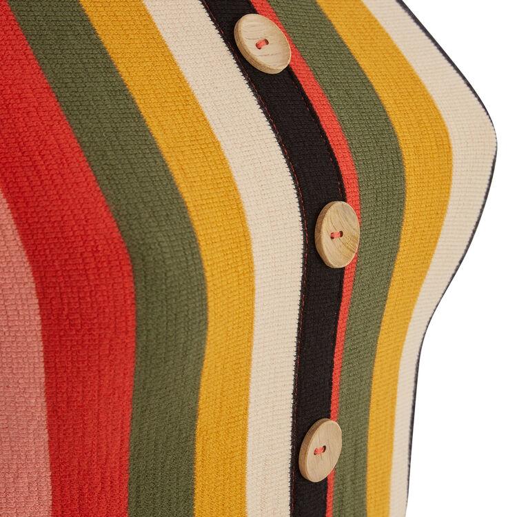 Rondiz multicoloured playsuit;