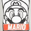 Mariosiz grey top ;