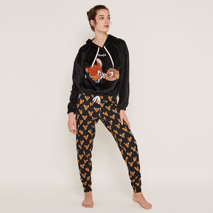 Pantalon print bambi toobambiz;
