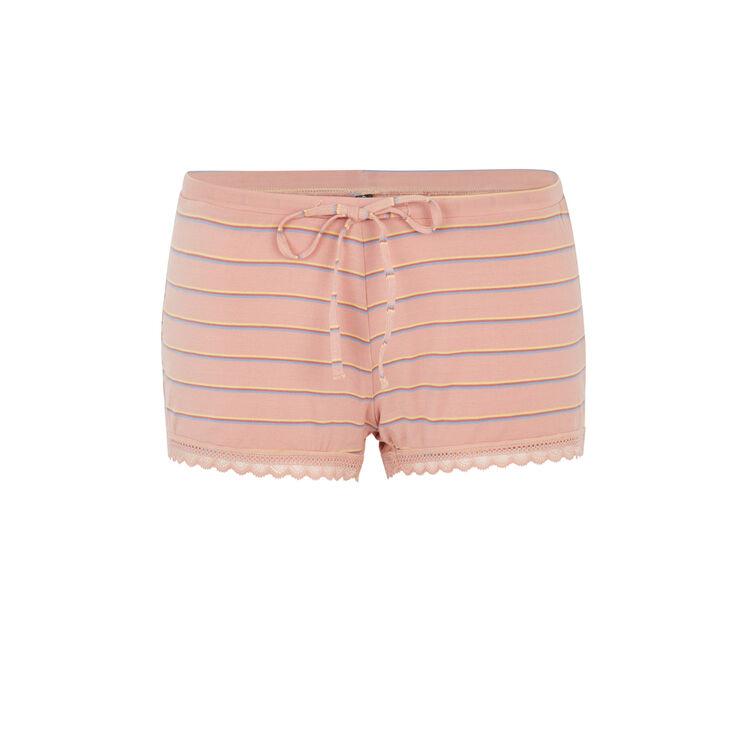 Розовые шорты raytiniz;
