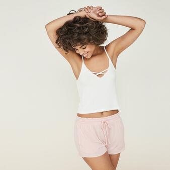 Viribiz pink shorts pink.